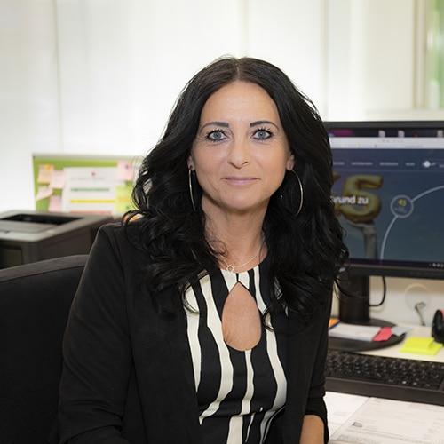 Manuela Reiter-Riegler, Back Office, Kundendienst bei Traussnigg Gmbh Köflach