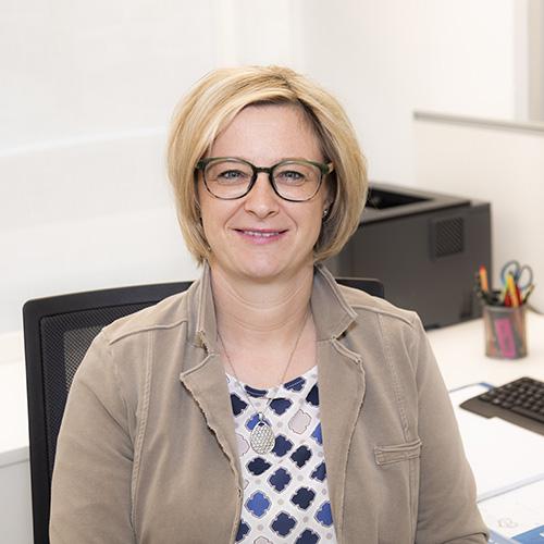 Marlen Gross, Traussnigg GmbH, Office, Personal und Buchhaltung